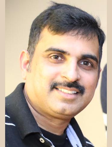 Sethu Vidyasagar