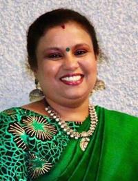 Asha Reji