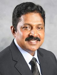 Josekutty Chooravady