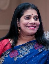 Subha Yogi Thambi Pillai