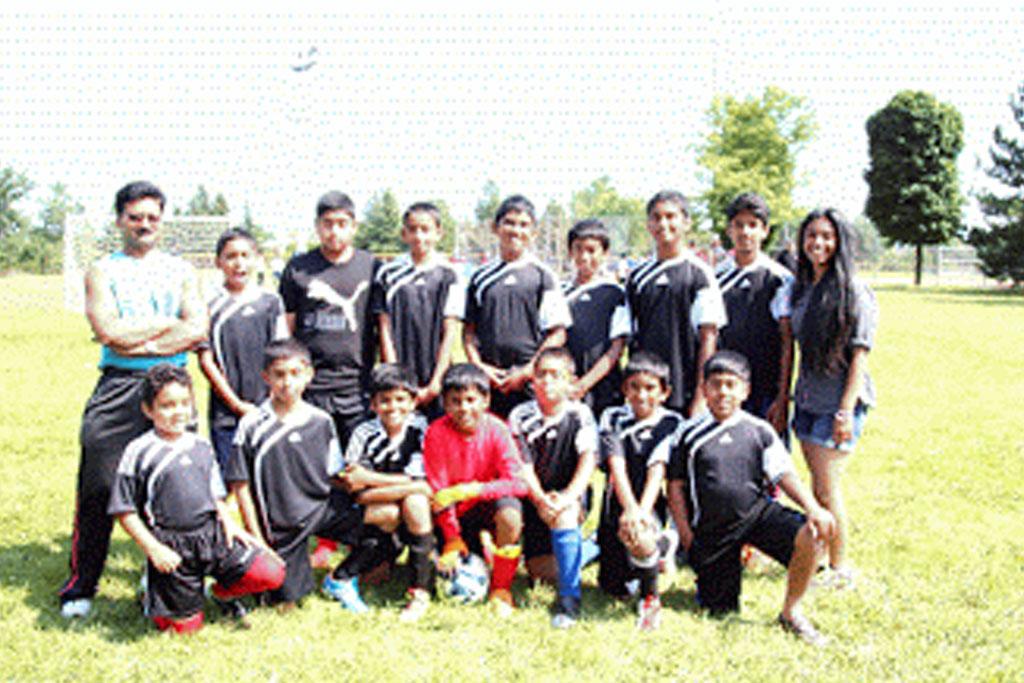 TMS Soccer-2014 Photos