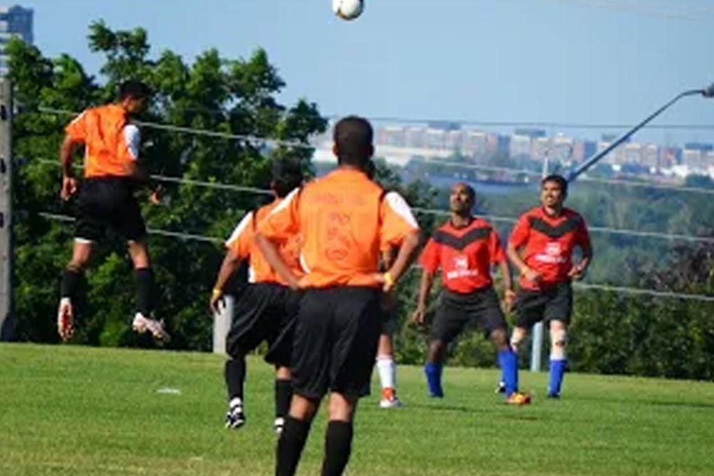 Soccer-2013 Photos