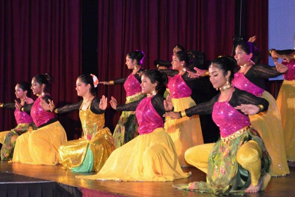 Miss Malayalee NA-2013 Photos